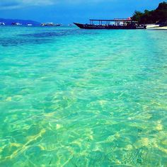 Gili Trawangan, Lombok Island, Indonesia so pretty