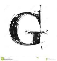 letter g typography - Google Search