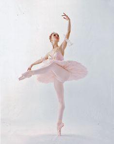 Imagem de ballet, dance, and girl