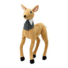 IKEA - SÖTNOS, Soft toy, , All soft toys are good at hugging, comforting and listening and are fond of play and mischief. In addition, they are reliable and tested for safety.