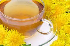 Czy warto pić herbatę z mniszka lekarskiego? | JejŚwiat.pl