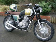 mash 500 motorcycle - Google Search