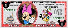 Minnie Money