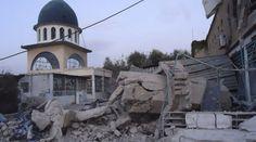 وقف الديانة التركي يقرر ترميم وإعمار 66 مسجدا في شمالي سوريا