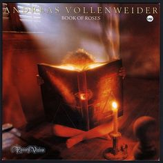 """""""Book of Roses"""", a New Age album by Andreas Vollenweider, marries concept to contemporary instrumentalism, and blends the music of numerous cultures into the composer's already worldly sound. Separated into four chapters (where each song is an """"episode""""), the album chronicles the journey of a young girl from dances in grand ballrooms, through mysterious woods full of magical jugglers, to an eventual meeting with the Sphinx. In between there are numerous other adventures, each punctuated by…"""