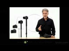 lynda.com tutorial   Shooting with the Nikon D7000—The viewfinder display