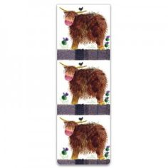 All our magnetic bookmarks measure x x x designed to clasp the page rather than mark it they make a perefct gift with a nice twist. Magnetic Bookmarks, Magnets, Dog Food Recipes, Pets, Dog Recipes, Animals And Pets