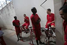 #Brazil: Using #Creativity to #Rehabilitate #Inmates