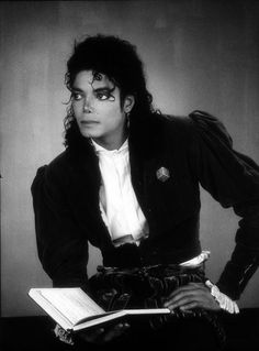 Michael Jackson~ We lost a singer a dancer a performer and entertainer! Definitely one of the best!
