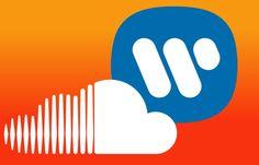 SoundCloud Teams Up With Warner For Subscription Service - http://blog.lessthan3.com/2014/11/soundcloud-warner-subscription-service/ soundcloud, Warner Music News, Tech