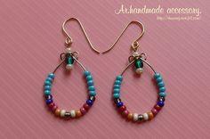 ■Ar.handmade accessory.■  http://chuwang.cart.fc2.com/