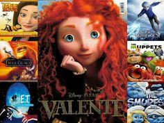 filmes para crianças