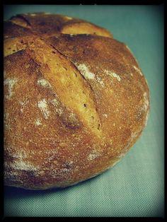 Warsztat smaku: Polski chleb na zakwasie