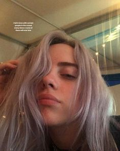 Fall in love with me billie eilish, music aesthetic, khalid, copycat, announcement Billie Eilish, Pretty People, Beautiful People, Beautiful Pictures, Photo Book, Chica Cool, Videos Instagram, Music Aesthetic, Favorite Person