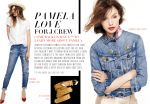 Pamela Love and Creatures of the Wind for J. Crew, The Complete Collections