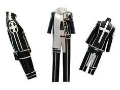D Gray-man Lavi Version 2 Cosplay Costume * For more information, visit image link.
