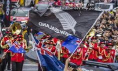 America's Cup, Auckland New Zealand, Yachts, Sports News, Portal, Thursday, Boats, Fun Facts, Celebration