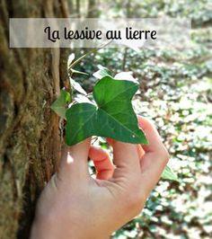 Lessives maison, écologiques… et gratuites!