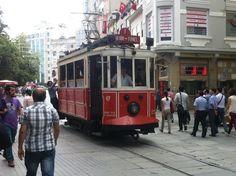 Taksim Meydanı in İstanbul, İstanbul