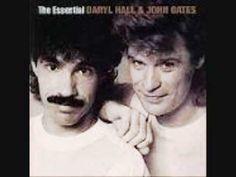 Blue-eyed soul. I ain't ashamed.    HALL & OATES-She's Gone (The Essential DARYL HALL & JOHN OATES)