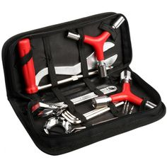 Professional 12in1 Bicycle Multifunctional Repair Kit, Best shopping experience, new products added everyday. For best shopping experience visit us, trainedtools.com