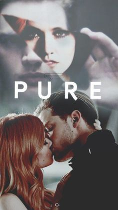 Clary et Jace Clace Shadowhunters, Shadowhunters The Mortal Instruments, Clary Et Jace, Clary Fray, Dominic Sherwood, Cassandra Clare, Mortal Instruments Wallpaper, Insurgent Quotes, Divergent Quotes