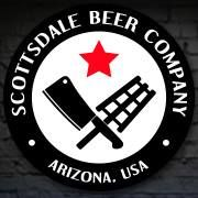 Now Pouring at Scottsdale Beer Company!