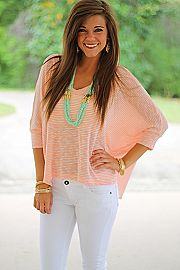 The Mint Julep Boutique | Tops
