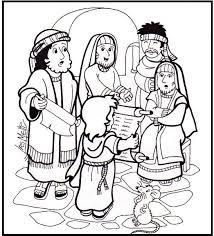 Resultado de imagen de el niño dios perdido en el templo