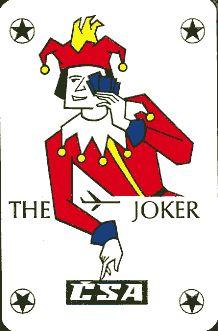Joker 104