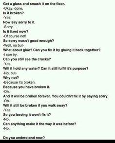 Wauw so true