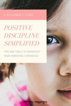 positive discipline, positive parenting, parenting tips, toddler behavior, toddler discipline