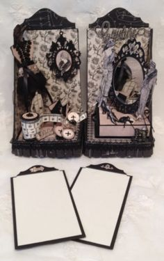 annes papercreations: G45 Couture Sewing bookends with a tiny mini album and bookmarks http://www.annespapercreations.com/2014/03/g45-couture-sewing-bookends-with-tiny.html#comment-form