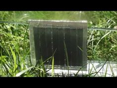 Hho News - HHO Gas from Artificial Photosynthesis and Water Electrolysis