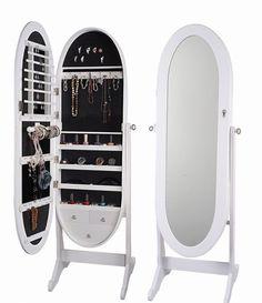 espejo-joyero-de-pie-ovalado.jpg (510×591)