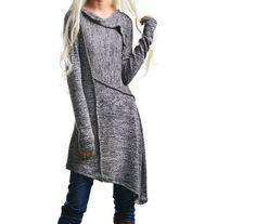 Hoi! Ik heb een geweldige listing op Etsy gevonden: https://www.etsy.com/nl/listing/245371184/dancer-in-wind-deconstructed-tunic-dress