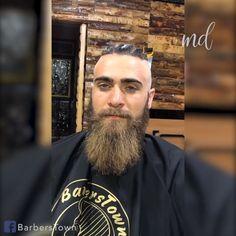 Viking Beard Styles, Faded Beard Styles, Long Beard Styles, Hair And Beard Styles, Bald Men With Beards, Bald With Beard, Grey Beards, Long Beards, Beards And Hair