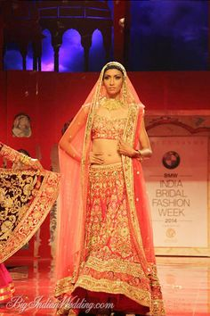 Suneet Varma stunning bridal lehenga collection