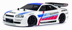 Team Associated Apex 1/18 Touring Car