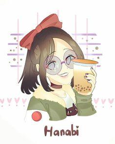 Hanabi, Mobile Legends, Bang Bang, Artists Like, Matching Icons, True Colors, Fan Art, Cute, Anime