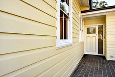 Restoring this magnificent heritage building at Baptist Redeemer School to it's former glory was helped by using Intrim's custom mouldings to achieve its original charm. Intrim supplied the following: External Cladding (weatherboards), Custom Eave linings and scotia, Turned Verandah Posts to match existing, Bull nose rafters, Verandah Brackets, Ovolo 70mm, Skirting around Door SK85 #mouldings Timber Mouldings, External Cladding, Architrave, Exterior Trim, Restoration, Posts, The Originals, Architecture, School