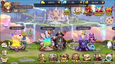 7 Seven Paladins Tutorial MOBA GAME - Seven Paladins is a Android Free to play Role Playing Multiplayer Game RPG featuring graphics with a detailed character design, armor and weapons