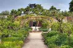 Beningbrough Hall and Gardens, North Yorkshire