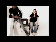Chair Duets - Frantic Assembly (Feat. Ed Sheeran) - YouTube