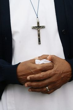 Catholic Sister, Nairobi, Kenya