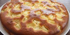 Hindistan Cevizli Ananaslı Kek