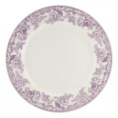 "Spode Delamere Bouquet Round Platter, 12"". $70.00 at spode.com, 9/27/15"