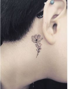 Delicate tattoos