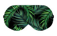 Organic Cotton Sleeping Sleep Eye Mask Masks Night Blindfold Travel Kit Eye Eyes…
