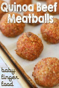 quinoa meatballs long